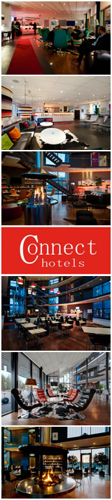 Connect Hotels